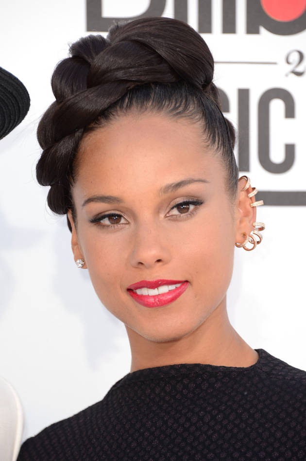 """Alicia Keys """"Definitely"""" Wants More Kids — But How Many More?"""
