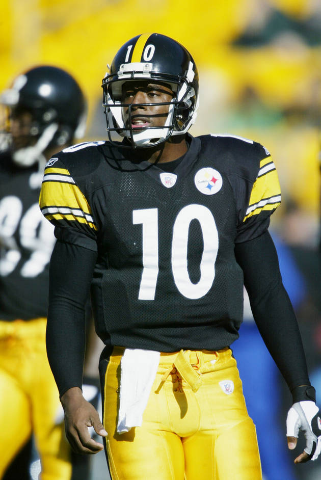 What NFL Teams Did Kordell Stewart Play For?