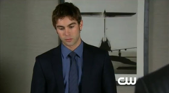 """Gossip Girl Season 6, Episode 7 Promo: Our In-Depth Analysis of """"Save the Last Chance"""""""