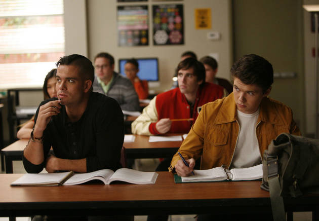 Glee Season 4: Rory, Santana, Puck, and Sam — Is Their Return Official Yet? (UPDATE)