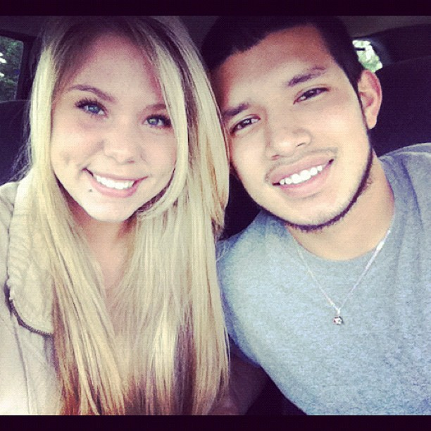What Romantic Gift Did Kailyn Lowry's Fiance Give Her? (PHOTO)