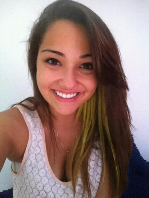Who Is Jennel Garcia? Eliminated X Factor 2012 Finalist Background Info