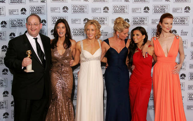 Desperate Housewives' Nicollette Sheridan: Rejected Again