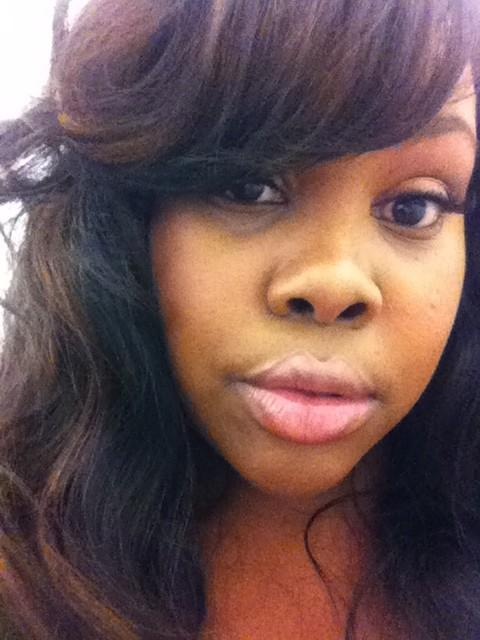 Glee Star Amber Riley Gets In a Fight With NYC Nightclub — But Why?