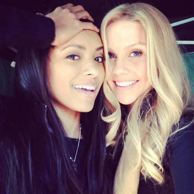 Vampire Diaries Spoilers: When Will Rebekah Return in Season 4?