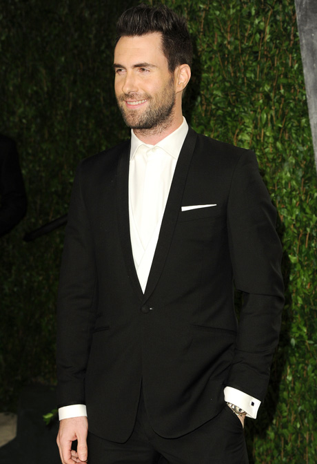 Is Adam Levine Single in 2012? You Asked, We Answered!