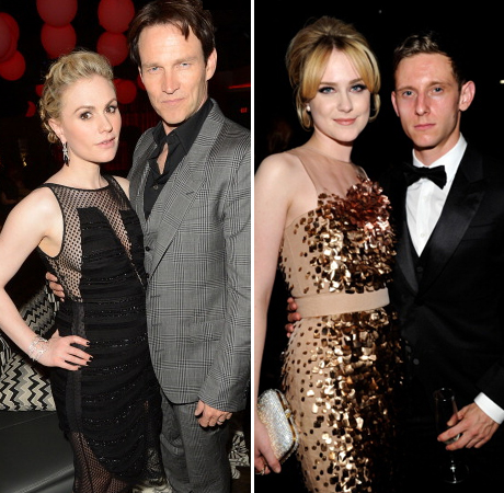 Anna Paquin and Evan Rachel Wood: Married to Men, Still Bisexual