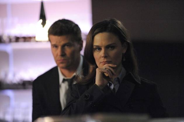 Bones Season 8 Spoiler: Booth and Brennan Get Into A Huge Fight!