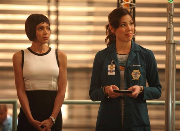 "OMG Moments From Bones Season 8, Episode 8: ""The But in the Joke"""