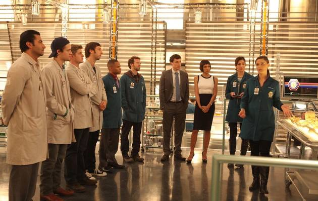 Is Bones New Tonight: Monday, November 11, 2012?