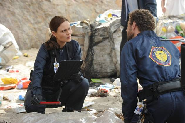 Is Bones New Tonight: Monday, November 19, 2012?