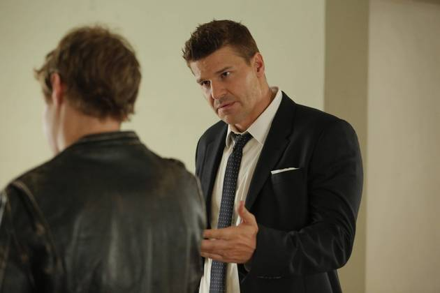 Is Bones New Tonight: Monday, November 26, 2012?