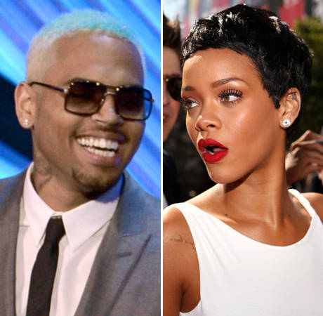 Rihanna and Chris Brown Spend Thanksgiving Together — But Not Where You Might Expect!