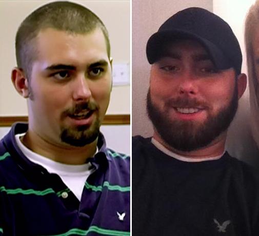 Corey Simms Rocks an Epic Mountain Beard! Hot or Not? (PHOTOS)