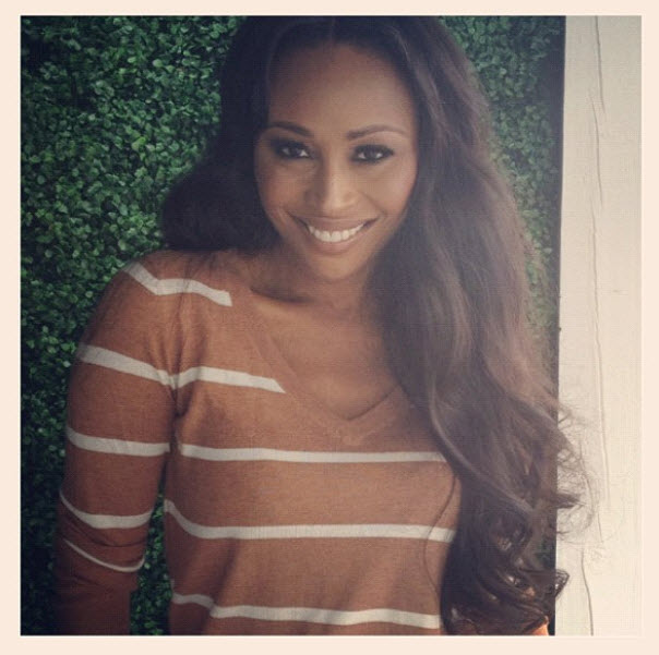 How Did Cynthia Bailey Become a Model? The Real Housewife of Atlanta Tells All!