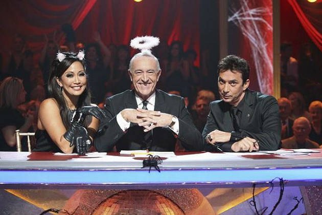 Carrie Ann Inaba Is Mad at DWTS Judges For Being Too Nice: Report