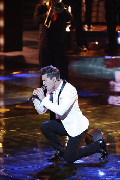 5 Reasons Dez Duron Should Have Won The Voice Season 3