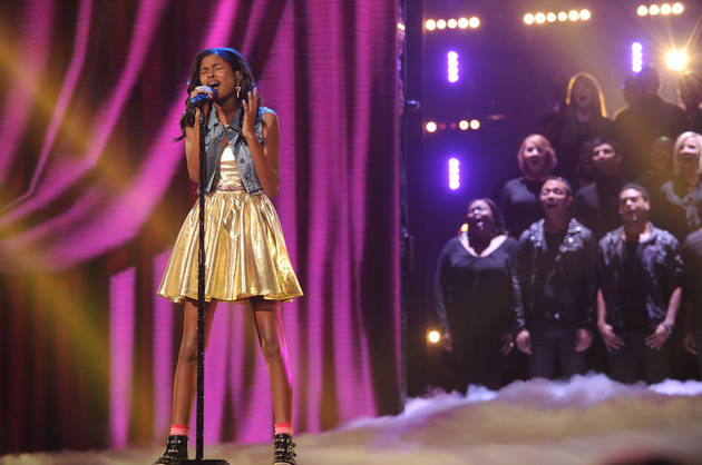 Watch All the Performances From The X Factor Live Shows Week 4, November 21, 2012 (VIDEOS)