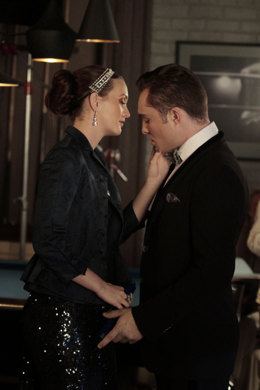 "Gossip Girl Season 6, Episode 5, ""Monstrous Ball"" Recap: In Which Blair Waldorf Is the Only One Who Knows What She Wants"