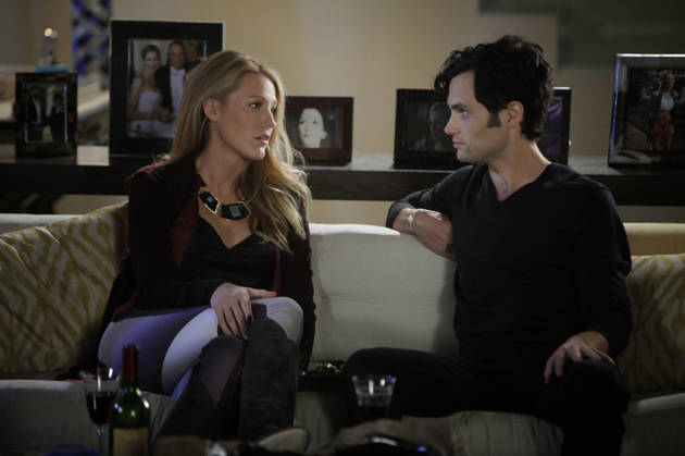 """Gossip Girl Season 6, Episode 6 Promo: Our In-Depth Analysis of """"Where the Vile Things Are"""""""