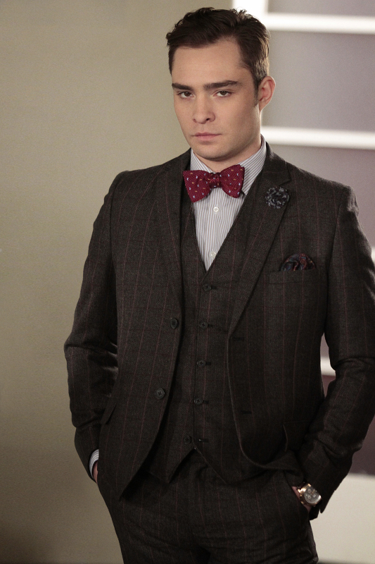 """Top 10 Quotes From Gossip Girl Season 6, Episode 7: """"Who Would've Thought Chuck Bass Turns Out to Be the Good Guy?"""""""