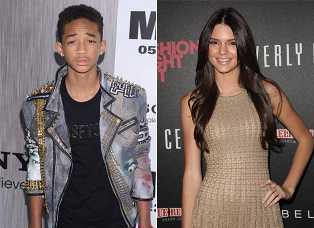 """Kendall Jenner Says Jaden Smith Is Like a """"Little Brother,"""" Denies Dating Rumors"""