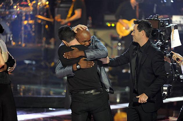 "Adam Levine on The Voice Season 1 Winner: ""It Makes Me Sad … Javier [Colon] Isn't Having the Career We Want Him to Have"""