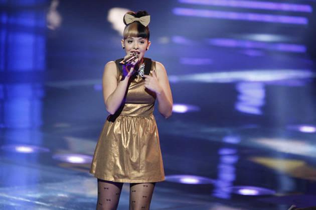 Who Is Melanie Martinez From The Voice Season 3?