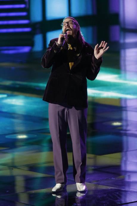 "The Voice Season 3's Nicholas David Talks Moving Forward: ""I Feel That I Am Music"" — Exclusive"