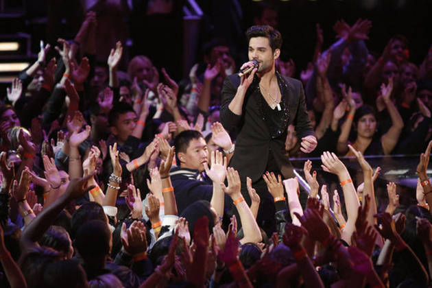 "The Voice's Cody Belew Fights to Prove Himself: ""I Can Hang With the Big Dogs"""