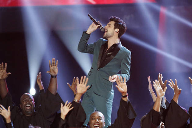 The Voice's Cody Belew Talks What's in Blake Shelton's Cup, Honey Boo Boo, and His Post-Elimination Plans