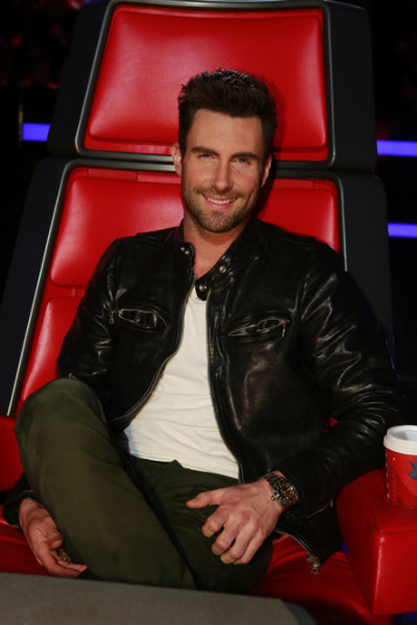 Adam Levine Wants a Baby?! The Voice Coach Says …