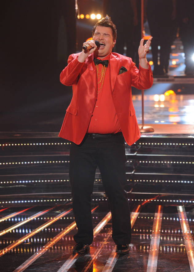 X Factor 2012 Results: Jason Brock Gets Cut, CeCe Frey Moves Into The Top 12!