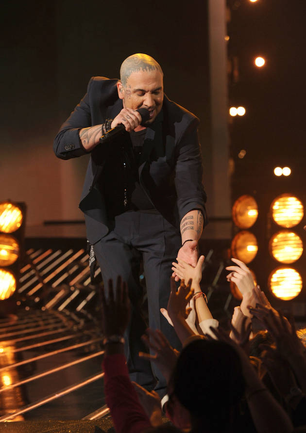 X Factor 2012 Results: Who Is Going Home on November 29?