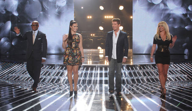 X Factor: Who Will Go Home Tonight, Thursday, November 15, 2012?