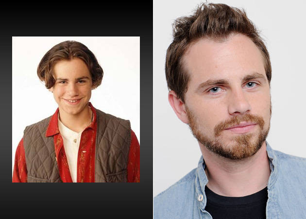 Boy Meets World Sequel: Will Rider Strong Reprise His Role As Shawn? He Says…