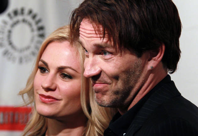 When Did Anna Paquin Have Her Babies?