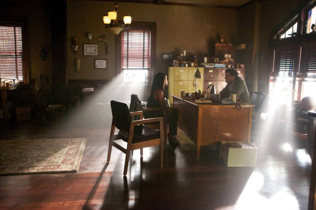 Is Vampire Diaries New Tonight, November 8, 2012?