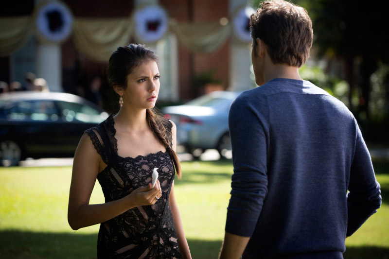 "Vampire Diaries Spoiler Roundup and Episode Guide For Season 4, Episode 7, ""My Brother's Keeper"""