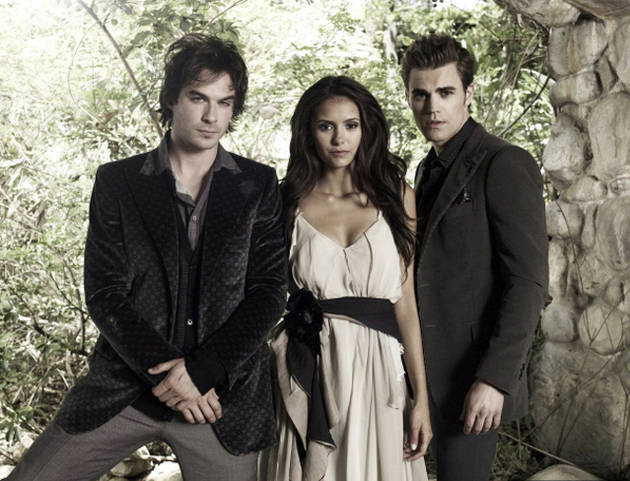 Why Is The Vampire Diaries Airing Late in Atlanta Tonight?
