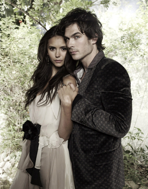 Sexytime Soundtrack: A Love Mix for Damon and Elena