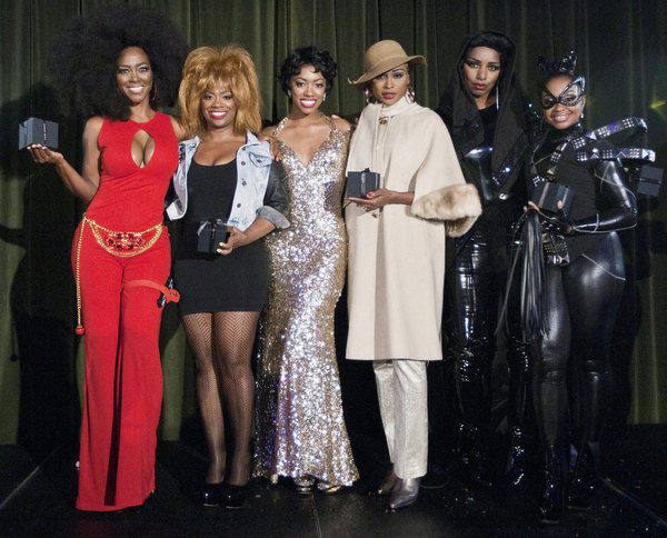 Phaedra Parks and NeNe Leakes Deny Ever Supporting Porsha Stewart's Charity