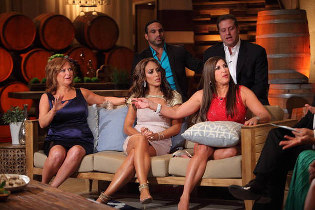 When Does The Real Housewives of New Jersey Start Filming?