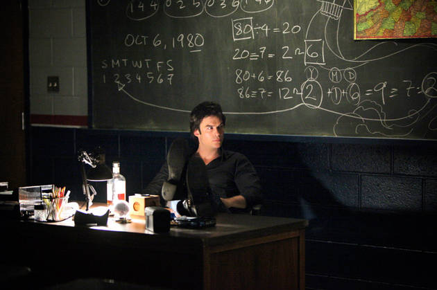 "Vampire Diaries Spoiler Roundup and Episode Guide For Season 4, Episode 6, ""We All Go a Little Mad Sometimes"""