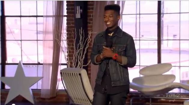 X Factor 2012: Willie Jones Cut From Live Shows — CeCe Frey Makes Top 12
