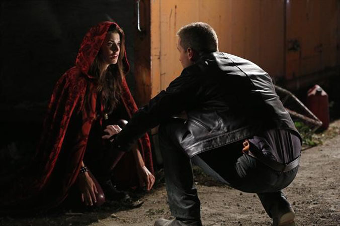 """""""Poor Choice of Words"""" Quotes From Once Upon a Time Season 2, Episode 7"""