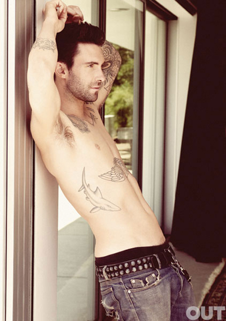 Adam Levine: I Was Promiscuous Because I Love Women So Much