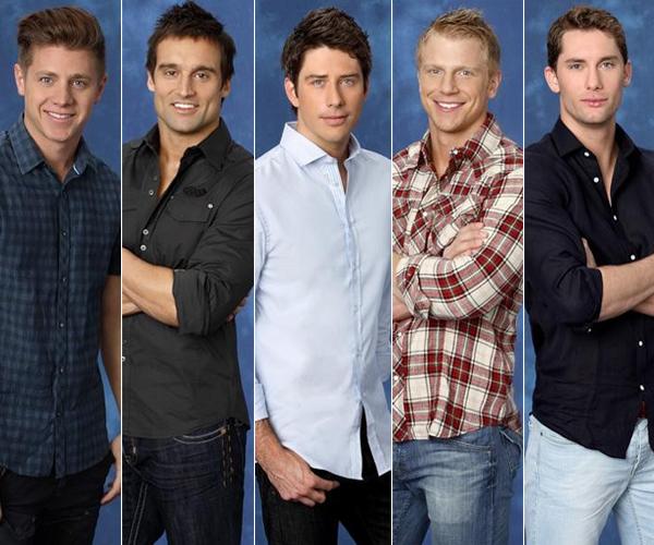 Bachelorette 2012 Spoilers: Who Were Emily Maynard's Final Two Guys? (UPDATE)