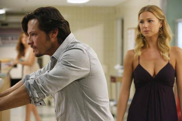 Revenge Season 2: Is Jack Porter in Love With Emily Thorne? Actor Nick Wechsler Tells All!