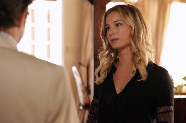 Should Revenge's Emily Thorne Have Told Mason Treadwell the Truth?